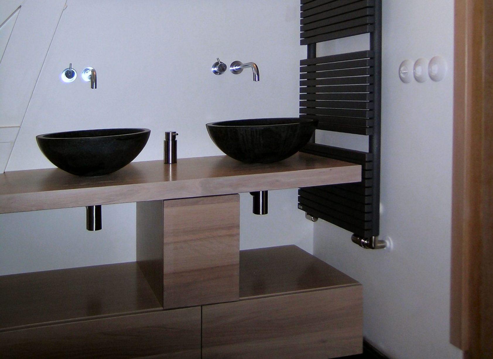 Badkamermeubel Op Maat : Badkamermeubel op maat dorst maatmeubel